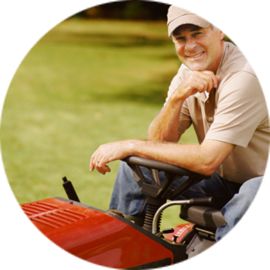 Friendly lawn care that your yard will thank you for.